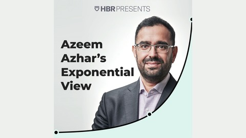 Superintelligence Already Rules the World from Exponential View with Azeem Azhar