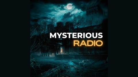UFO's Over Nevada from Mysterious Radio: Paranormal, UFO & Lore Interviews
