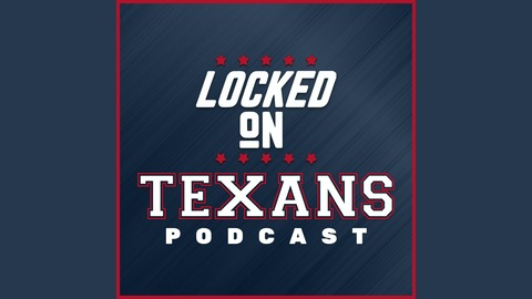 LOCKED ON TEXANS -- 5/22/2019 --Should the Texans pursue Gerald McCoy from Locked On Texans - Daily Podcast On The Houston Texans