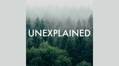 S04 Episode 14: Negative Space from Unexplained