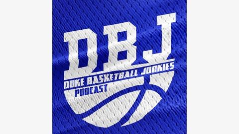 Duke Basketball Junkies - Episode 27: Tricky Ricky Price