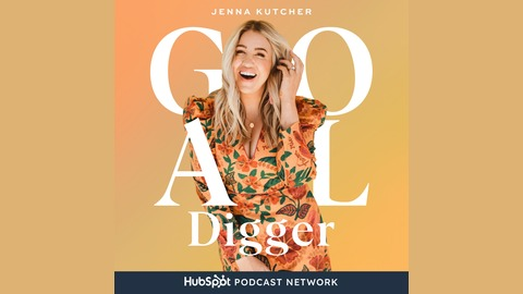 Image result for goal digger podcast