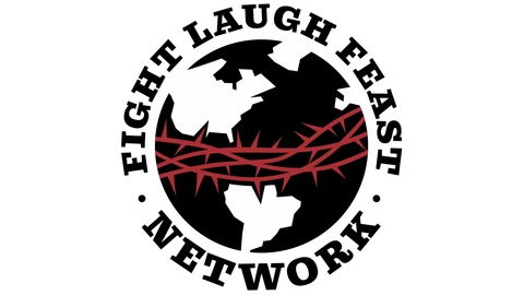 Fight Laugh Feast Network - CP Mid-week Fix: Rescuing Our Children