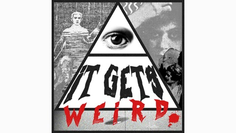 Episode 161 - A Real Boo-Ha-Ha (Ammons Haunting) from It Gets Weird