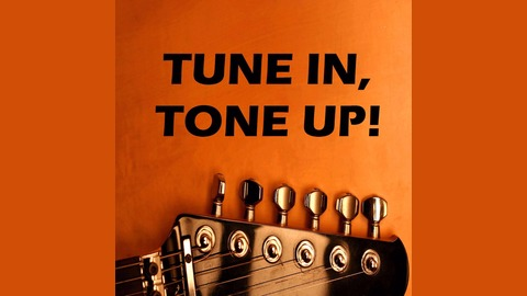 Video Guitar Lesson 1: Practical ways to improve the speed of your guitar playing from Guitar Lessons with Tune in, Tone up!