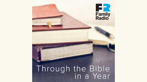 Through The Bible In A Year 262