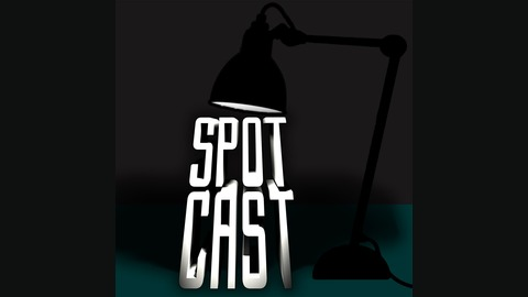 Spot Cast - Spot Cast: Redshift | Listen via Stitcher for
