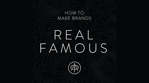 Real Famous - S4E6 with Grant Owens | Listen via Stitcher Radio On Demand