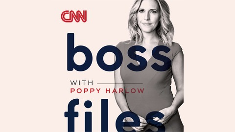 Kara Swisher: Holding Big Tech Accountable from Boss Files with Poppy Harlow: Conversations about business, leadership and innovation