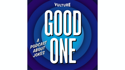 Danny McBride's The Righteous Gemstones's Opening Scene from Good One: A Podcast About Jokes