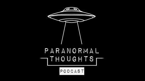 Flat Earth Conspiracy Theory with Mark Sargent Podcast from Paranormal Thoughts Podcast