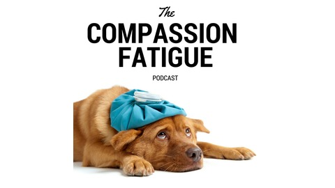 the compassion fatigue podcast with jennifer blough lpc listen