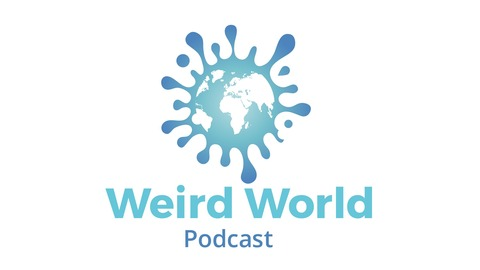 Episode 135 - Close Encounters of the Sexy Kind from Weird World Podcast