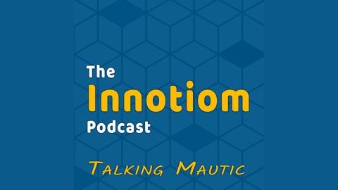 The Innotiom Podcast - Rod Martin - Director of Training at