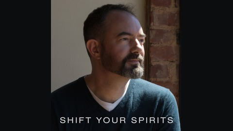 Shift Your Spirits - Appalachian Witchery with Ian Allan