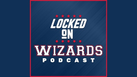 "Locked on Wizards 10/15: ""Justin Kutcher Interview"" from Locked On Wizards - Daily Podcast On The Washington Wizards"