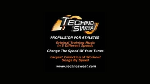 nouveau style c2d40 69c38 Techno Sweat Workout Podcasts - Train At Your Speed | Listen ...