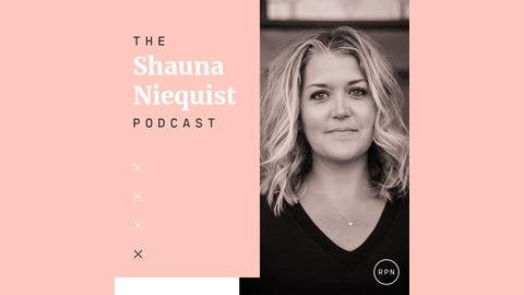 The Shauna Niequist Podcast - S01 Episode 04: Ian Cron