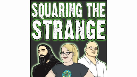 Episode 86 - Psychic Sting and the Ballad of Ed & Lorraine Warren, part 1 from Squaring the Strange