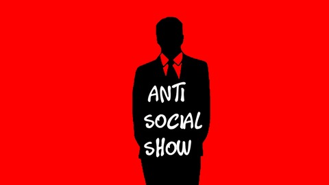 Anti Social Show - EP63 - Alexa Search Fleshlight from Sounds By Tyson Saner