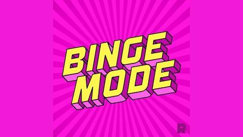 Image result for binge mode harry