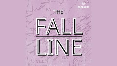 Atlanta from The Fall Line