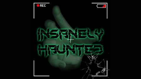 Insanely Haunted - 79 - Brookdale Lodge   Listen via