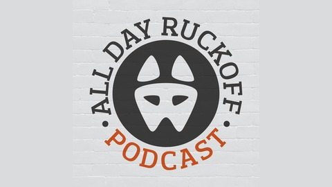 All Day Ruckoff Podcast - ADR 033: Jason McCarthy (GORUCK