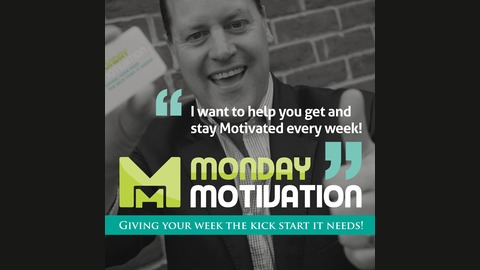 Ep 118 - The Oldest & Still The Best Marketing Method from Dickie Armour - Monday Motivation Podcast