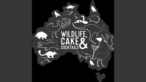 WCC Ep.51. Feeding The Birds At My Table Booklaunch with Prof. Darryl Jones from Wildlife, Cake & Cocktails