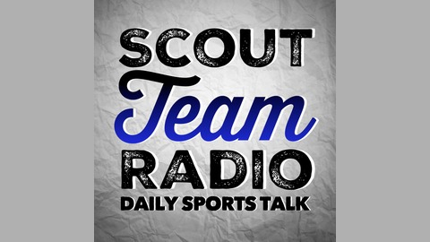 TBI Ep2: The Stigma from Scout Team Radio