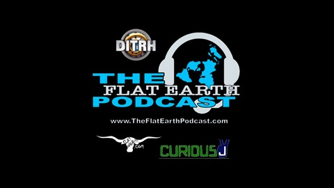 141 - Matt's Equatorial Bulge from The Flat Earth Podcast