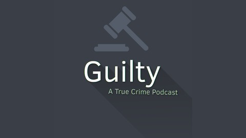 Criminal psychology podcast