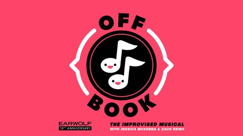 116. Conan O'Brien (A Surprise Cameo!), Paul F. Tompkins + Nicole Parker in Look Who's Talking To You: The Musical from Off Book: The Improvised Musical