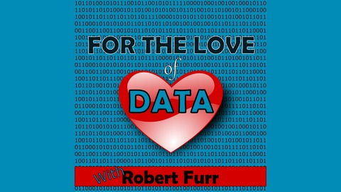 For the Love of Data - E026 – The Four Types of Automation