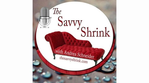 The Savvy Shrink - Co-Parenting with a Narcissistic Spouse