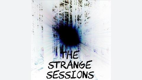 Episode 3: Skinwalker Ranch from The Strange Sessions