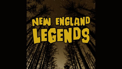 Connecticut's Cursed Village from New England Legends Podcast