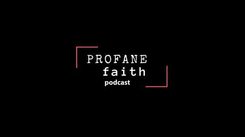 Profane Faith S 3 E 1 A Theology For Pocs Mental Health Dr