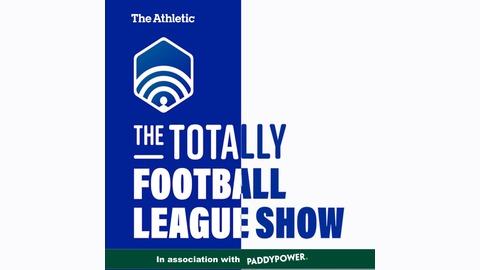 The Totally Football League Show - The 10k Club   Listen via
