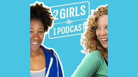 96 Why is there so much Sonic the Hedgehog porn? from 2 Girls 1 Podcast