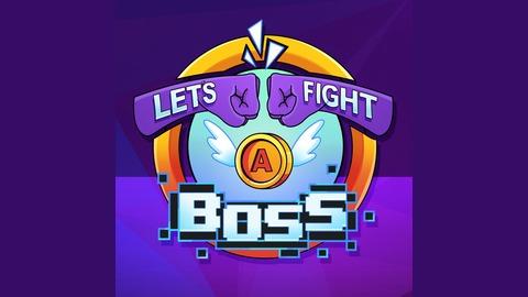 Let's Fight a Boss - Ep 81: Super Plagiarism Bros  | Listen