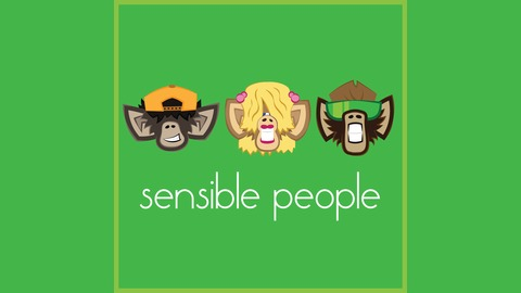 S2 29 | A Great Time To Be Alive from Sensible People