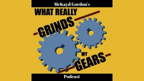 what grinds my gears pod listen via stitcher radio on demand