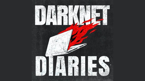 Ep 48: Operation Socialist from Darknet Diaries