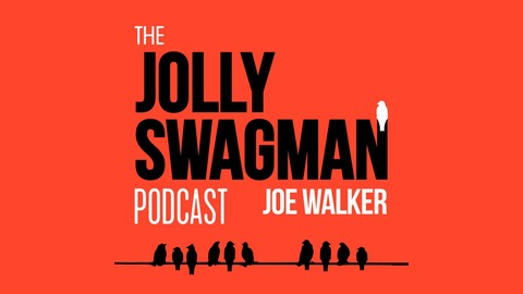 #68: Xi Loves Us, Xi Loves Us Not? — Kevin Rudd from The Jolly Swagman Podcast