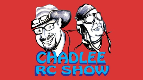 ChadLee After-Hours RC Podcast | Listen via Stitcher for