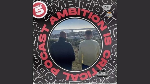 Episode 71: The Transitional Period from Ambition is Critical