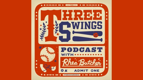 Three Swings with Rhea Butcher - The Hidden Queer History