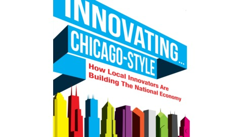 innovating chicago style cleversafe and the whale how to